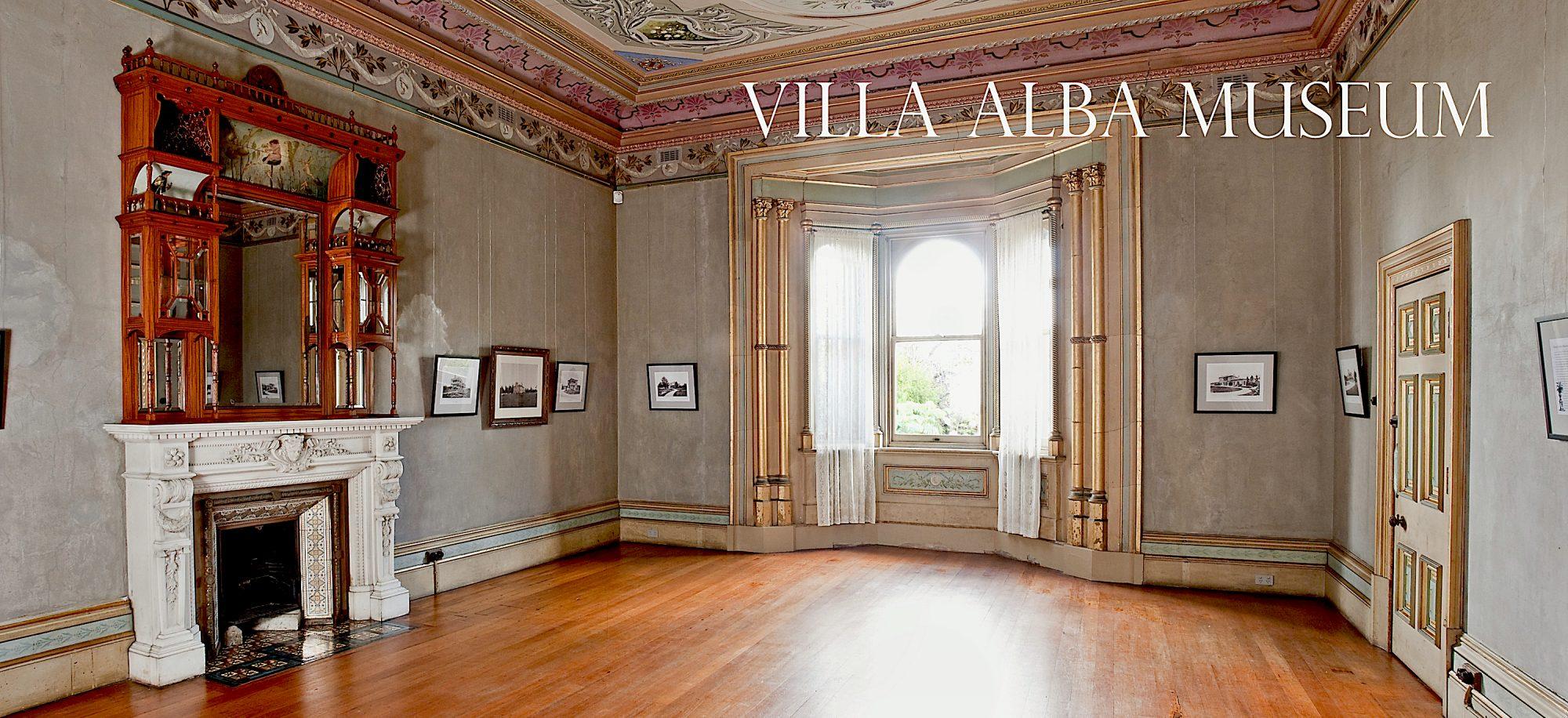 Villa Alba Museum